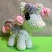 Chibi Sweetie Belle pattern