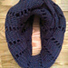 Infinity scarf MAMA pattern