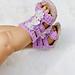 Gladiator Sandals pattern