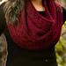 Indira Cowl pattern