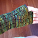 Eyelet Twist Gloves pattern