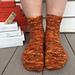 Stars Hollow Socks pattern
