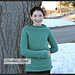 #100 Apricity Pullover Sweater pattern