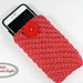 Cell Phone Pouch pattern