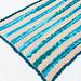 Beach Throw Blanket pattern