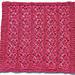 Diamond Rib Cloth pattern