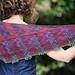 Boomerangle pattern