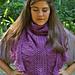 Chalisa Shawl pattern
