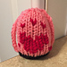Small Knitted Backpack Charms pattern