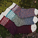 Cozy Sunday Socks pattern