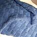 Garter Block Baby Blanket pattern