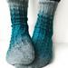 Reykjavik Socks pattern
