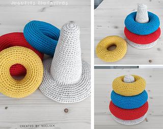 How to Crochet - Magic Ring (or Magic Circle) - YouTube | 254x320