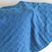 Cobblestones Baby Blanket pattern