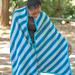 Katy Wrap pattern