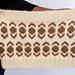 Top Deck Cowl pattern