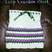 Tulip Garden Skirt pattern
