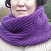 What a cold weather! wrap pattern