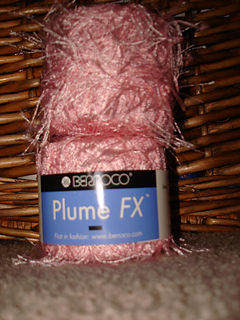 Plume FX  by Berroco