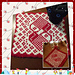 Julevennklut pattern