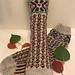 Min Mammas Sokker pattern