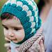 Soap Bubbles Hat pattern