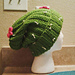 Cactus Slouch Hat pattern