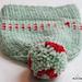 Winter Mint Hat pattern