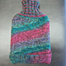 No One Can Love You Like I CanHot Water Bottle Cozy  pattern