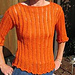 Drop Stitch T-Shirt pattern