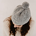 Kilcara Hand Knit Hat pattern