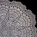 Grand Lace Tablecloth pattern