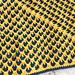 Granny Square Blanket pattern