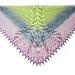 Tribulus triangular pattern
