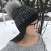 Speckled Hat pattern
