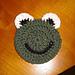 Froggie Coaster pattern