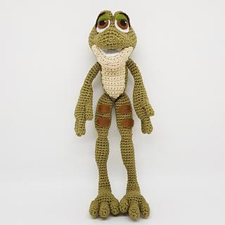 St. Patrick's Day Crochet Pattern Roundup! | Haken | 320x320