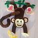 Silly Monkey pattern