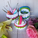 Primrose Mini Baskets pattern