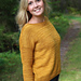 Flow Sweater pattern