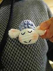Video: Amigurumi örgü oyuncak Uykucu Bebek – 10marifet.org | 240x180