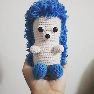 Amigurumi Crochet Oyuncak Tek Boynuzlu At (Unicorn) Pattern Yapımı ... | 320x320