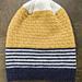 Ode to Joji: 3 Color Hat pattern