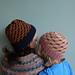 TONI hat pattern