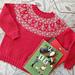 Sylvania Sweater pattern