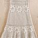 Tiered Maxi Skirt pattern