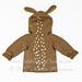 Baby Deer Ears Hoodie pattern