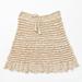 Polonaise Inspired Skirt pattern