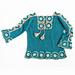 Top Sweater River Whisper pattern