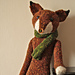 Sophisticated Mr. Fox pattern